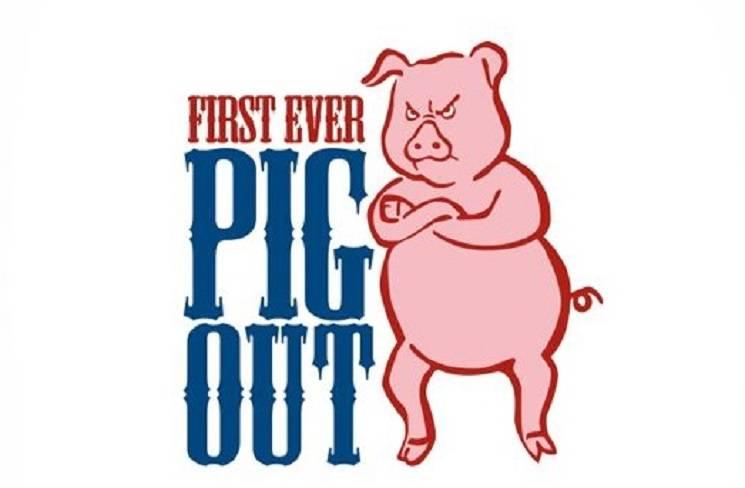 свинья символ