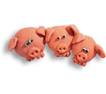 Свиньи в литературе