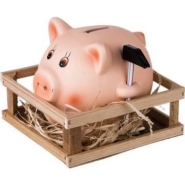 Почему копилка – свинья: интересные факты и реальные истории