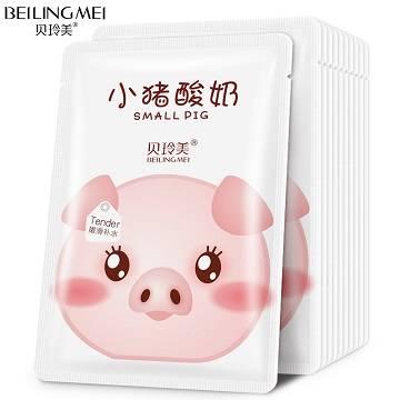 Свинья как бренд, эмблема, логотип
