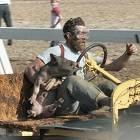 Свинские гонки, или Формула №1 для хрюш