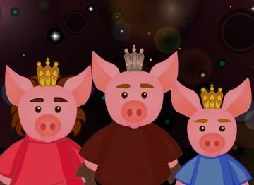 Три императора